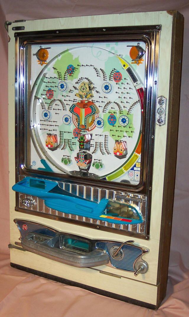 Rem Pinball Vintage Arcade Amp Pinball Machines 4 Sale
